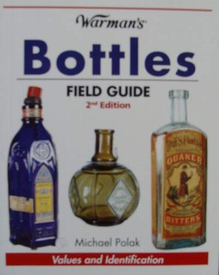 Bottles - Field Guide 2nd edition with Values