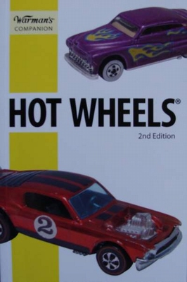 Hot Wheels 2nd edition Price Guide