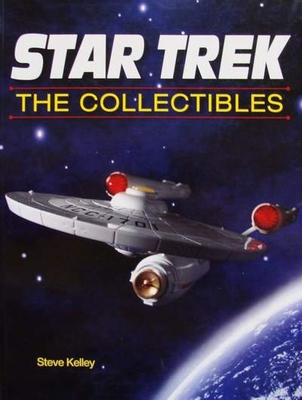 Star Trek The Collectibles - Price Guide