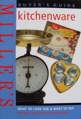 Miller's Kitchenware - Price Guide