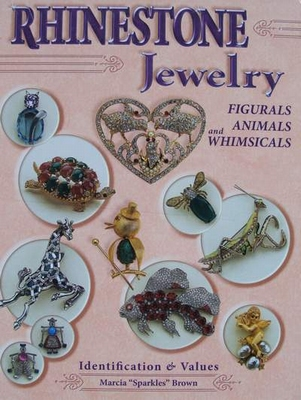 Rhinestone Jewelry - Price Guide