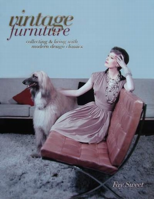 cerca genuino Nuovi Prodotti nuovo stile e lusso Book : Vintage Furniture