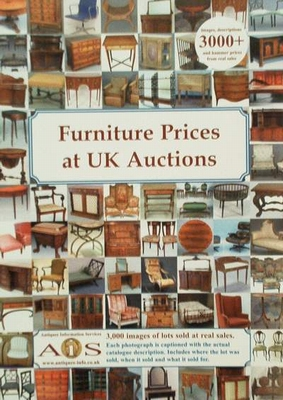 Furniture Prices at U.K. Auctions