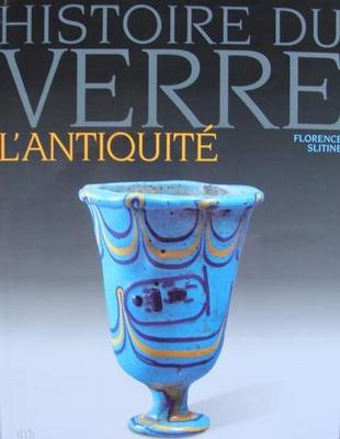 Histoire du verre l'antiquité