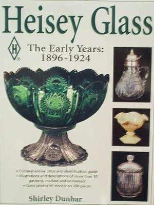 Heisey Glass - The Early Years 1896-1924