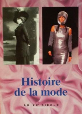 Histoire de la mode au Xxe  Siècle
