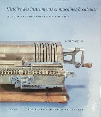 Histoire des instruments et machines à calculer