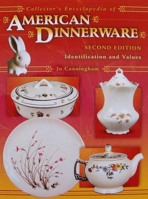 American Dinnerware second edition - Price Guide