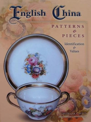 English China Patterns & Pieces - Price Guide
