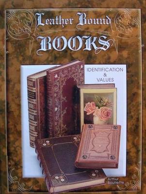 Leather Bound Books Identification & Values