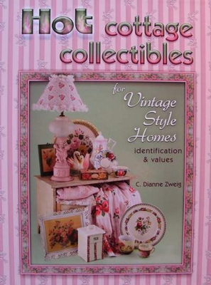 Hot Cottage Collectibles for Vintage Style Homes
