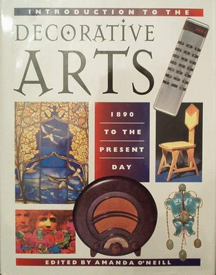 Introduction to the Decorative Arts - 1890 to the present