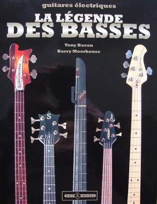 Guitares électriques - La Légende Des Basses