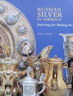Russian Silver in America