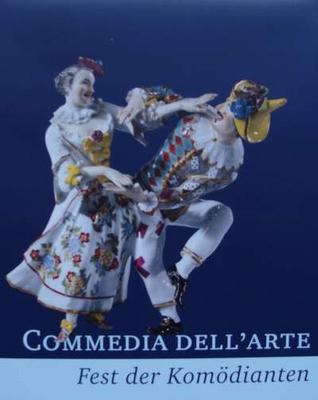 Commedia Dell'Arte - Fest der Komödianten/Carnival of Comedy