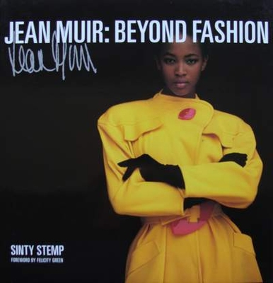 Jean Muir : Beyond Fashion
