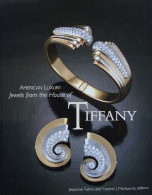 American Luxury Jewels from the House of Tiffany