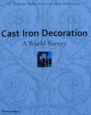 Cast Iron Decoration