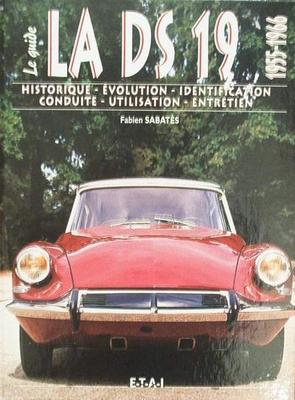 La DS 19 1955-1966