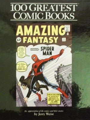100 Greatest Comic Books