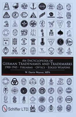 German Tradenames and Trademarks 1900-1945