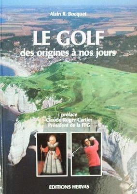 Le golf des origines à nos jours