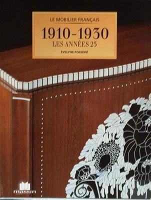 Le mobilier 1910-1930