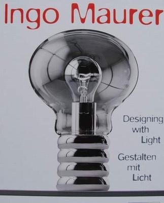 Ingo Maurer - Designing with Light