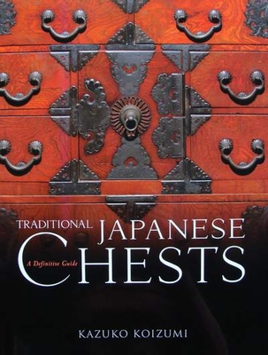 Traditional Japanese Chests
