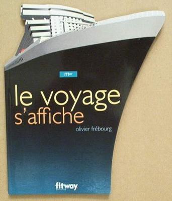"""Le voyage s'affiche """"mer"""""""