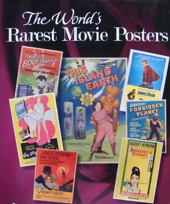 The World's Rarest Movie Posters - Price Guide