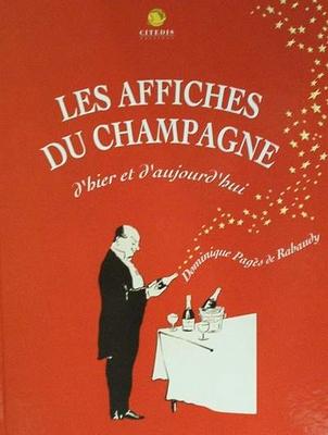Les affiches du Champagne d'hier et d'aujourd'hui