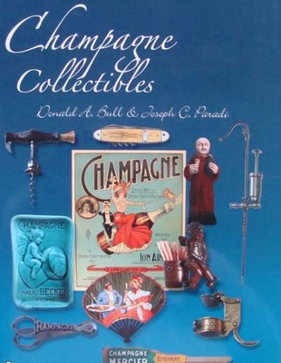 Champagne Collectibles - Price Guide