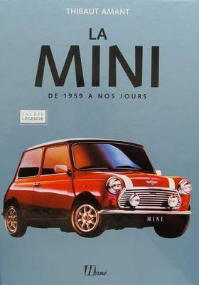 La Mini de 1959 à nos jours