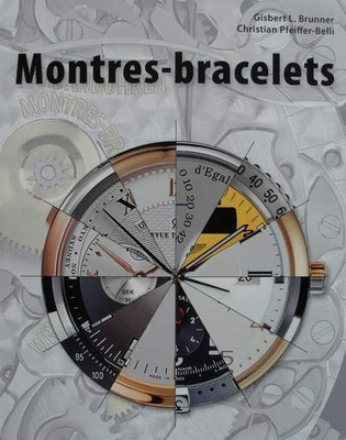 Montres-bracelets - Wristwatches - Armbanduhren