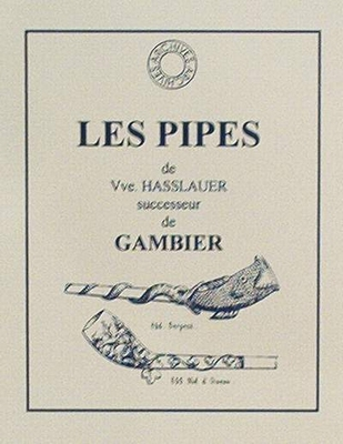 Les pipes de Hasslauer