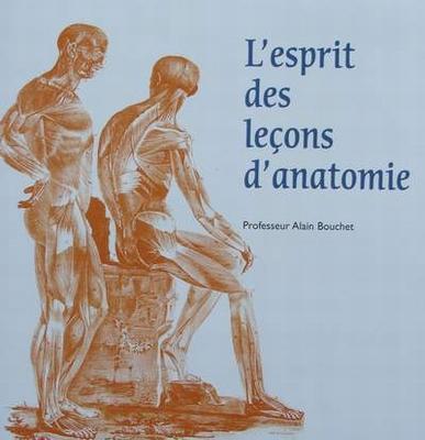 L'esprit des leçons d'anatomie