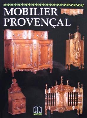 Mobilier Provençal