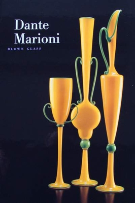 Dante Marioni - Blown Glass