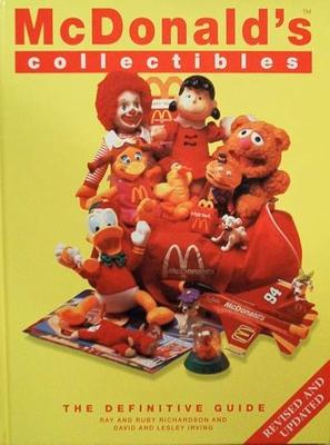 Mac Donald's collectibles