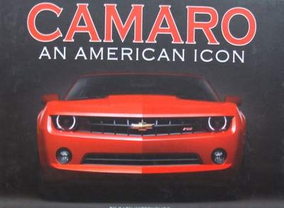 Camaro - An American Icon