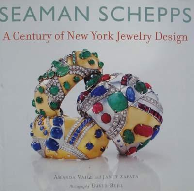 Seaman Schepps - A Century of New York Jewelry Design