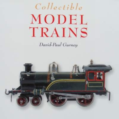 Collectible Model Trains