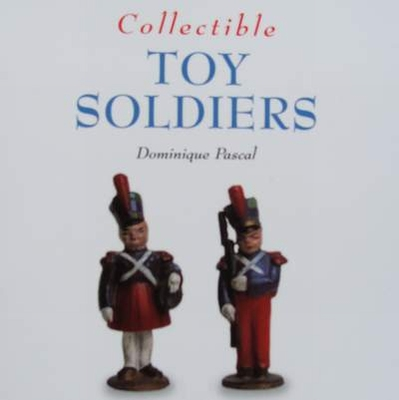 Collectible Toy Soldiers