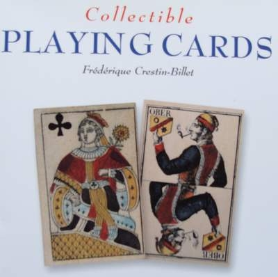 Collectible Playing Cards