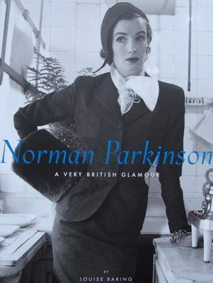Norman Parkinson - A Very British Glamour