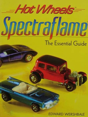 Hot Wheels - Spectraflame