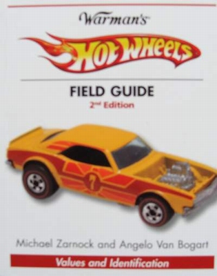 Hot Wheels - Field Guide