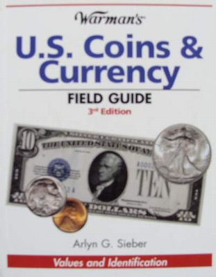 U.S. Coins & Currency - Field Guide