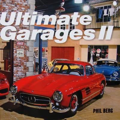 Ultimate Garages II